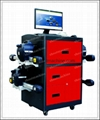 Laser Wheel Alignment Machine, SH3800