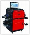 CCD Wheel Alignment Machine, SH-518