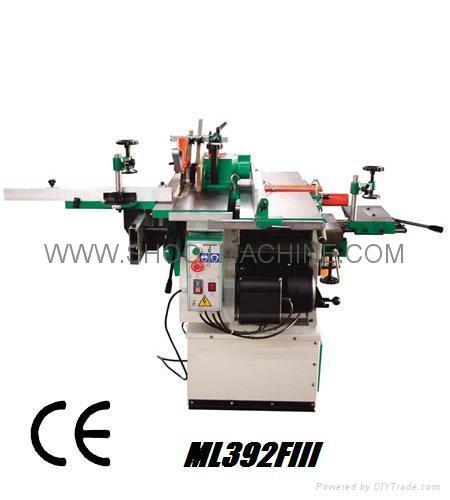 Simple Combine Woodworking MachineML393GC  SHOOT China