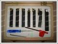 Precision Bench Lathe  SHDIY1616A