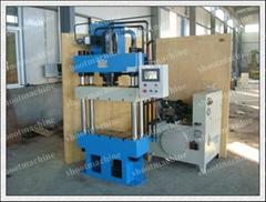 Press Machine with CNC c