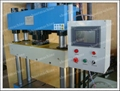 Press Machine with CNC control and manula and auto operation,SH05-HPCNC-150