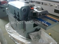 PVC All-automatic Linear Edge Banding Machine, BJF115M