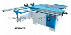 Precision Panel Saw Machine,SH6116TZ