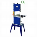 """Woodworking Band Saw,MJ343C-1(12"""")"""