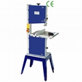 Woodworking Band Saw