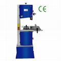 """Woodworking Band Saw,MJ3435(14"""")"""