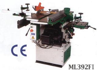 Luxury Combine Woodworking MachineSCM250  SHOOT China