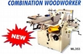woodworking machine,ML353