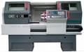 CNC Lathe Machine  CKE6136