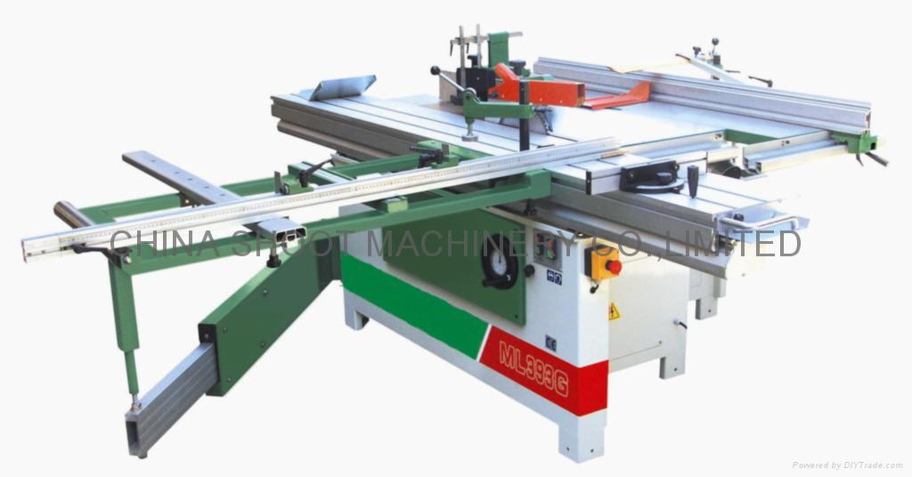 Combine Woodworking Machine,ML394G - SHOOT (China ...