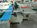 Combine Woodworking Machine,ML394G