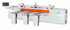 Reciprocating Panel Saw