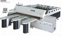 Full Automatic Computer Panel Saw Machine, SH330B