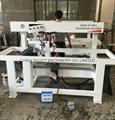 Double Rows Boring Machine, MZ7221B