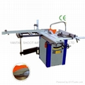 "10"" Heavy Duty Table Saw"