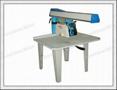 Radial Arm Saw, SHMJ600