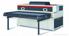 Vacuum Laminating Machine with semi-automatic,SH2300C-2