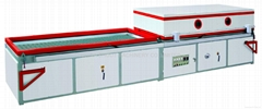 Vacuum Laminating Machine,SH2611B with semi-automatic