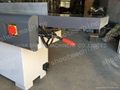 Woodworking Planer machine with 300mm width and 1800mm working table,SH523F