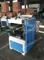 High Speed Thicknesser Machine by