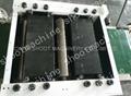 High Speed Thicknesser Machine by conveyer belt SH104F,SH106F