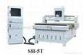 CNC Router Machine,SH5T
