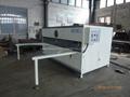 Vacuum Laminating Machine with semi-automatic,SH2300C-2 4