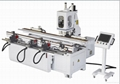 Door Multi-Function Machine Center With CNC Control and 3 Hinges,SHK4202D-3