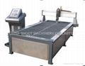 CNC Industrial Plasma Cutting Machine,