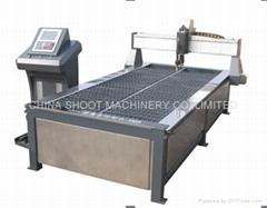 CNC Industrial Plasma Cutting Machine, SH-1325GD,SH-1530GD