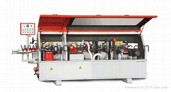 Applies the full-automatic side sealing machine