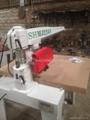 Radial Arm Saw, SHMJ224A