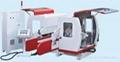 Double-end Tenoner Series Machine,