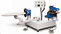 Auto Profile Curved Straight Edge Banding Machine, SH4023