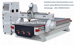 CNC Router Machine with
