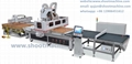 Heavy Duty CNC Automatic Loading And Unloading Router, SHD-1325