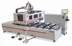CNC Automatic Drilling Center, SH-1330-PTP