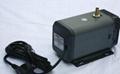 standard water pump with machine