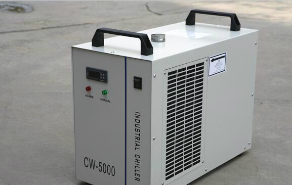 Option: Cold Water Machine