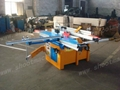 7 Works Combine Woodworking Machine,SHC-400