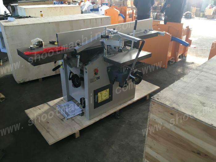 3 Works Combine Woodworking Machine,SH400-C 2