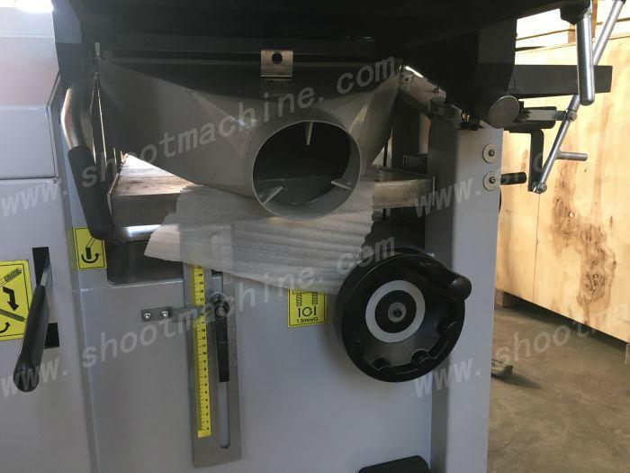 3 Works Combine Woodworking Machine,SH400-C 4