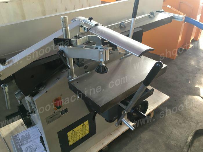 3 Works Combine Woodworking Machine,SH400-C 5