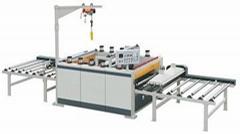 Paper (PVC) Sticking Machine (High Matching Type),SH1350B-II