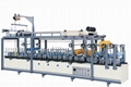 Profile Wrapping Machine (Scraping