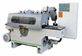 Woodworking Multiple Blade Rip Saw machine with working width 300mm