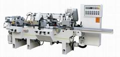Four Side Planning-Sawing Machine, SHML-620DBJ,SHML-616DBJ