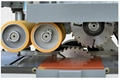 Double Side Planner & Up-Down Multiple Blade Rip Saw  Machine