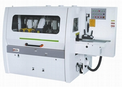 Planing-Sawing Machine with Working Width 200mm, SHMJ320ABJ